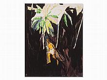 Peter Doig, Fisherman, Pigment Print, 2014