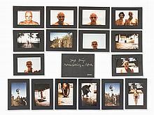 Joseph Beuys, Naturerfahrung in Afrika, Mappenwerk, 1980