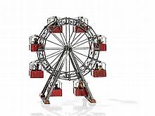 Bergmann Vienna Bronze 'Animal Ferris Wheel', around 1950