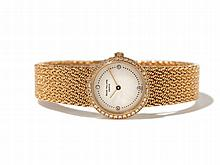 Patek Philippe Ladies´ Watch, Ref. 45522/1, Switzerland, 1981