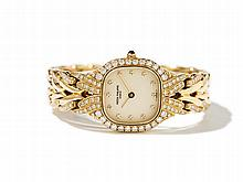 "Patek Philippe Ladies' Watch ""La Flammé"