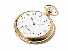 Patek Philippe Pocket Watch, Switzerland, Around 1910