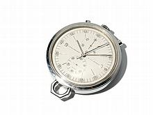 Patek Philippe Pocket Watch with Chronograph, Ref. 840, 1970