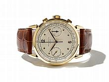 Patek Philippe Chronograph, Ref. 1579, Switzerland, Around 1950