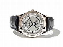 Patek Philippe Annual Calendar, Ref. 5396G, Switzerland, 2009