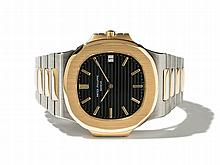 Patek Philippe Nautilus, Ref. 3700/1, Switzerland, 1980