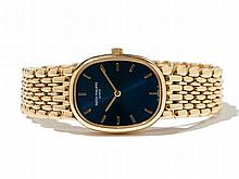 Patek Philippe Ellipse ladies watch, Ref. 4826, Around 1995