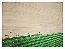 Andreas Gursky, Untitled XV (FIFA World Cup), Poster, 2006