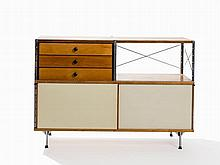Charles & Ray Eames, ESU 200-C, USA, c. 1950