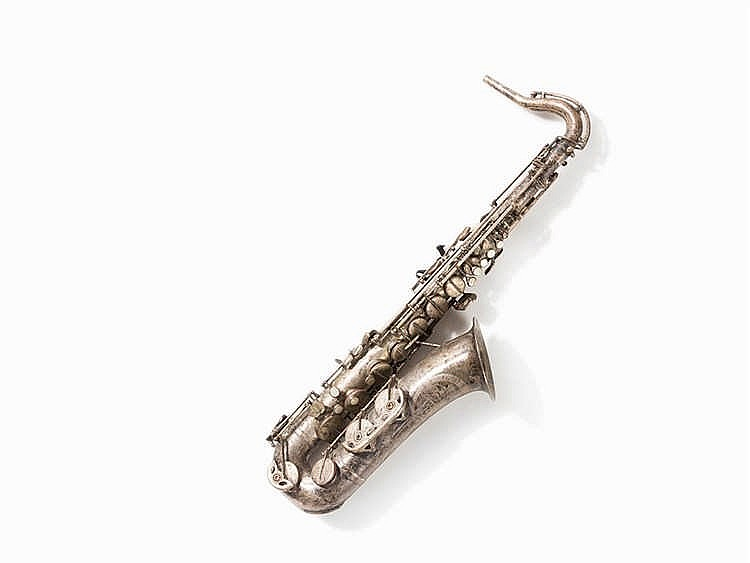 Amati kraslice saxophone lignatone classic 1960s for Classic house track with saxophone