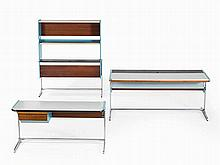 George Nelson, Action Office, Herman Miller, U.S., 1963/64