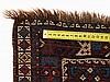 Persian carpet, Shiraz, Iran, 2nd H. 20th Century