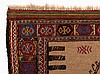 Kordi Sofreh Kilim (Sumakh), NE-Persia, 2nd Half 20th Century