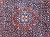 Large Keshan Kork Wool Carpet, Persia, c. 1950-1960
