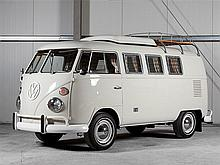 Volkswagen, SO42 Westfalia Camper, Model Year 1967