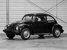Volkswagen Original Mexico Käfer, Model Year 1998