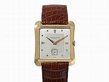 Audemars Piguet Wristwatch, Switzerland, ca. 1950