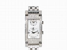 Jacob & Co, 'Angel' Quartz Wristwatch, Switzerland, c. 2000