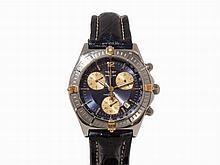 Breitling Chronograph, Ref. B53011, c. 1995