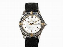Breitling Sirius Wristwatch, Switzerland, 1997