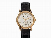 Franck Muller Wristwatch, 18K Gold, Switzerland, c. 2000er