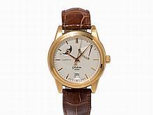 Glashütte Senator Wristwatch, Switzerland, c. 2005