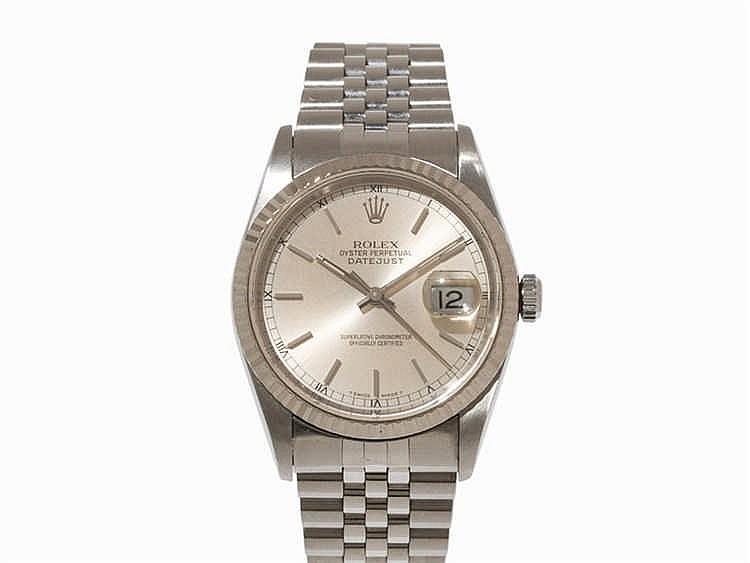 Rolex Datejust, Ref. 16234, c. 1993