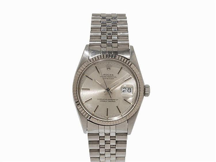 Rolex Datejust, Ref. 16014, c. 1987