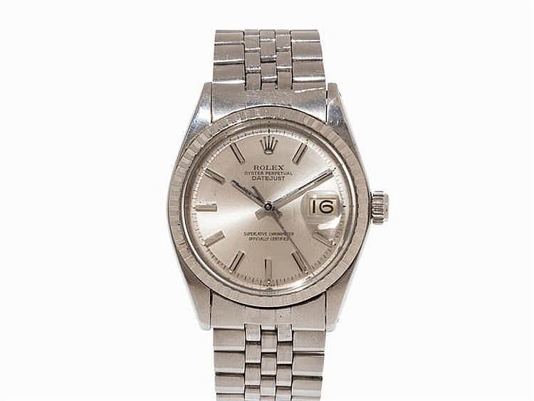 Rolex Datejust, Ref. 1603, c. 1969