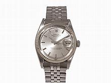 Rolex Datejust, Ref. 1601, c. 1972