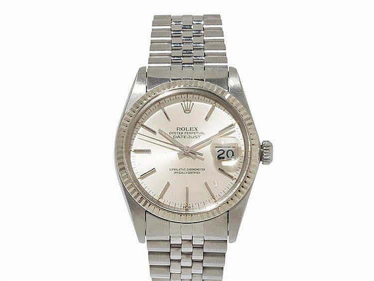 Rolex Datejust, Ref. 16014, c. 1982