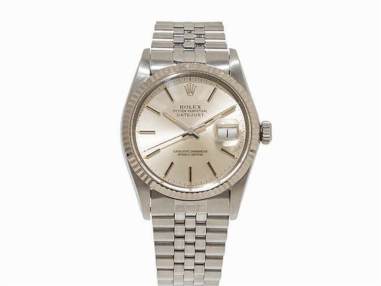 Rolex Datejust, Ref. 16014, c. 1984
