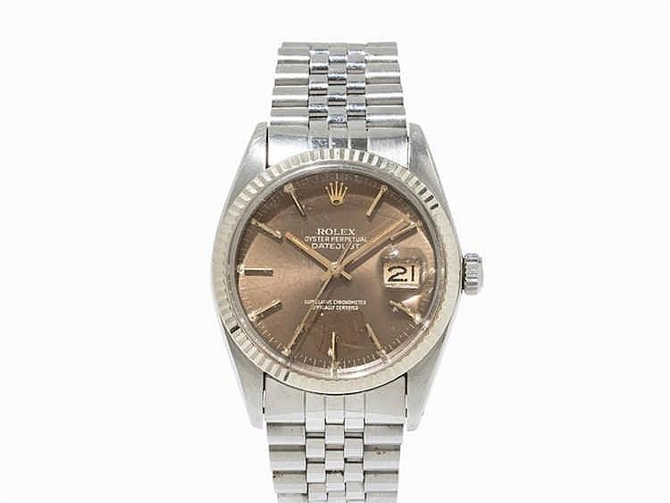 Rolex Datejust, Ref. 16014, c. 1980
