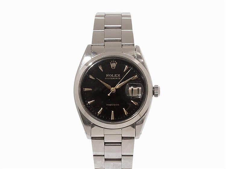 Rolex Oysterdate Precision, Ref. 6694, c. 1962