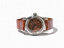 Oyster Watch (Rolex), Turtle Timer, Switzerland, Around 1940