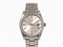 Rolex Oysterdate Precision, Ref. 6694, c. 1982