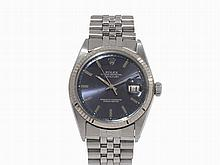 Rolex Datejust, Ref. 1601, c. 1968