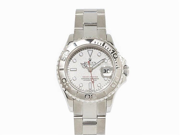 Rolex Yacht-Master Ladies' Watch, Ref. 169622, c. 1998