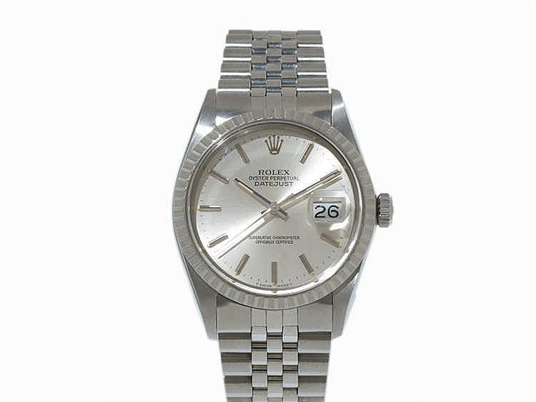 Rolex Datejust, Ref. 16030, c. 1987
