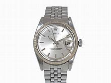 Rolex Datejust, Ref. 1601, um 1970