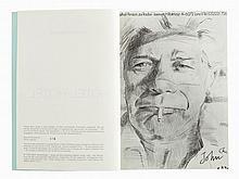 Martin Kippenberger, Hotel-Hotel, Artist's Book, 1992