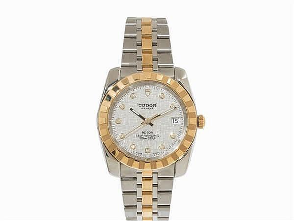 Tudor Classic, Ref. J821068-21013, c. 2014
