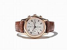 Frederique Constant Runabout Chronograph, Switzerland, 2009