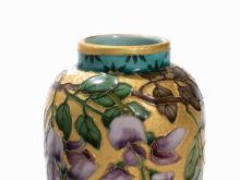 Paul Milet, Vase, Sèvres, France, c. 1900