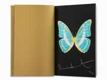 Damien Hirst, The Souls, Catalog, Luxury Edition, 2011