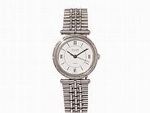 Van Cleef & Arpels Wristwatch, Switzerland, c. 1994
