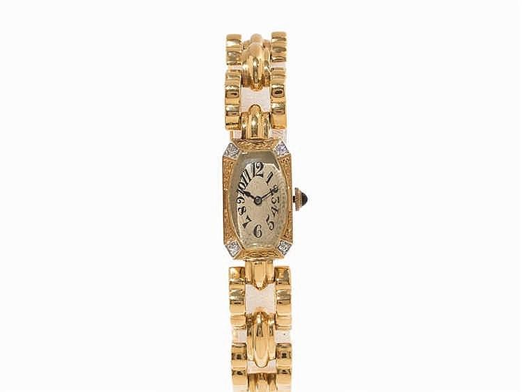 Patek Philippe Ladies' Watch, c. 1920