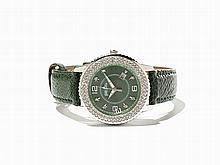 Folli Follie, Wristwatch with Jewelry Stones, Greece, 2000s