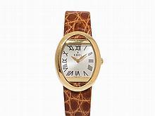 Ebel Satya Ladie's Watch, Ref. 8057B2, c. 2000