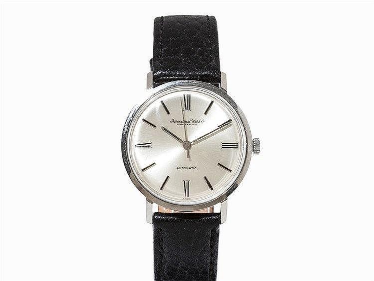 International Watch Co. Wrist Watch, Ref. R808, c. 1964